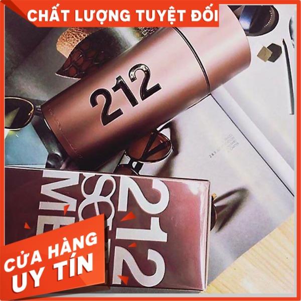 [HÀNG hot] Nước Hoa Nam 212 SEXYMAN, Lịch Lãm Cao Cấp, Sang Trọng, Phong cách hiện đại, Mạnh Mẽ Cuốn hút .Bảo hành 6 tháng