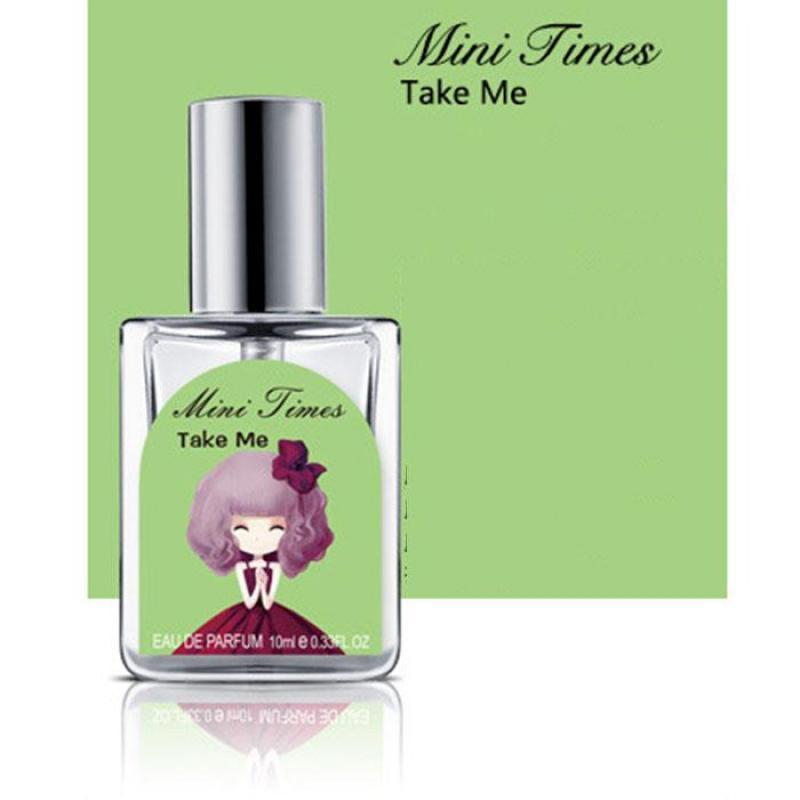 Nước hoa nữ ODDIS mini mang lại cảm giác thanh lịch, quyến rũ cho các cô gái hiện đại, trẻ trung, hương thơm bền lâu - Nước hoa nữ bán chạy nhất - 10ml PN018