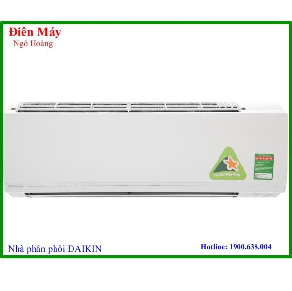 Máy lạnh Daikin FTKA25UAVMV (1.0 Hp) Inverter 9000Btu