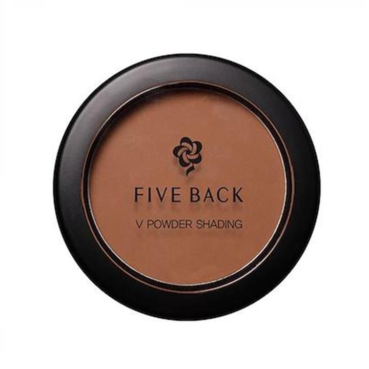Phấn Tạo Khối Five Back V Powder Shading 5.3g tốt nhất