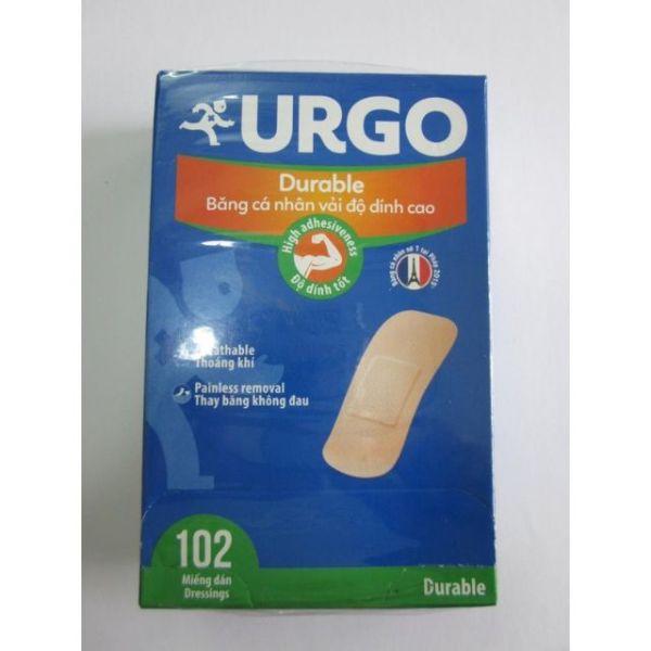 Băng keo cá nhân URGO
