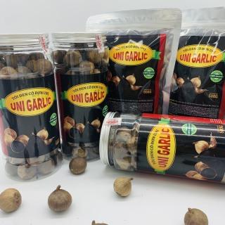 Tỏi Đen Một Nhánh Uni Garlic 500gr - Tỏi Đen Cô Đơn Món Quà Sức Khỏe Cho Gia Đình Việt thumbnail