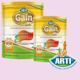 Sữa Arti Gain Gold- Lon 400G & 900G - NPP Chính hãng thumbnail