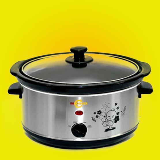 Nồi nấu chậm BBCooker Hàn Quốc loại 3.5L