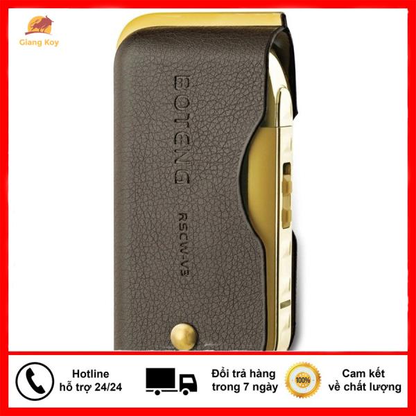 Bảng giá Dụng cụ  cạo râu Boteng thông minh– Bảo hành 3 năm – Sản phẩm chất lượng - giá cả siêu rẻ giành cho nam giới Điện máy Pico