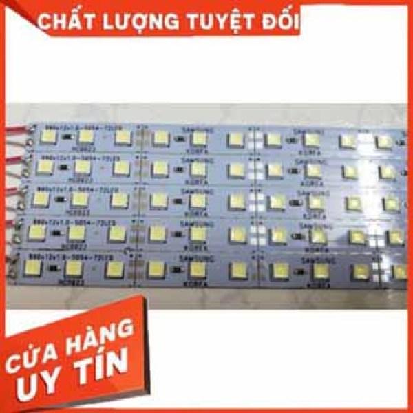 Bảng giá LED THANH 5054 DC 12V - 72 LED