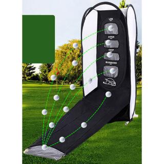 Bộ tập Chip Putt tại nhà cho Golfer Lưới Di Động GOLF thumbnail