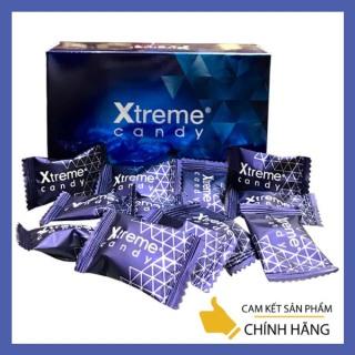 HCM - 5 Viên Kẹo Sâm Xtreme Candy - Tăng Cường Sinh Lý - Cam Kết Chính Hãng thumbnail