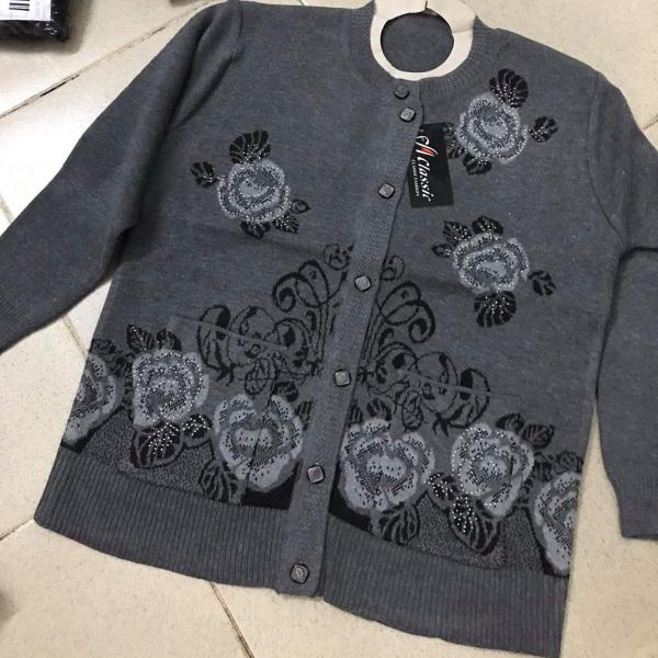 Áo len trung niên Quảng Châu size 46-68kg