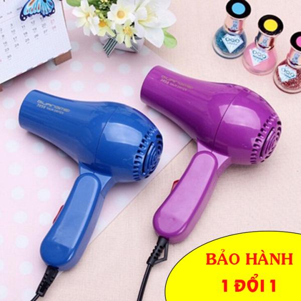 Máy Sấy Tóc 1000W - máy sấy tóc mini - máy sấy tóc tạo kiểu