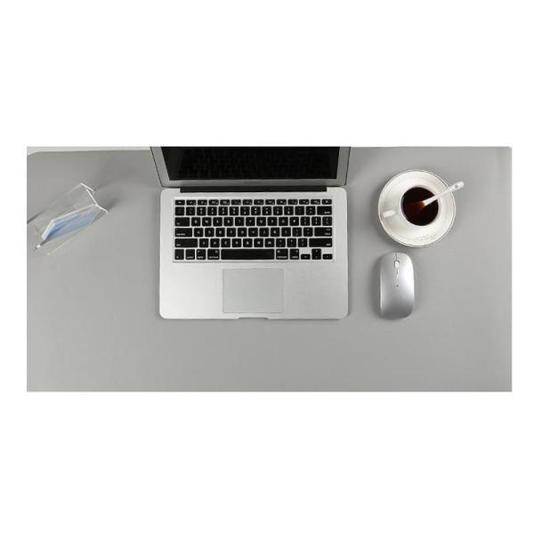 Giá Tấm lót bàn làm việc bằng da chống nước, chống trầy, nhiều kích cỡ lớn, nhiều màu cao cấp (120 x 60 (cm))