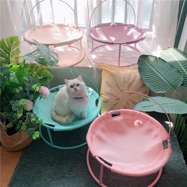 Chõng Ngủ Cho Mèo- Giường Nằm Cho Thú Cưng