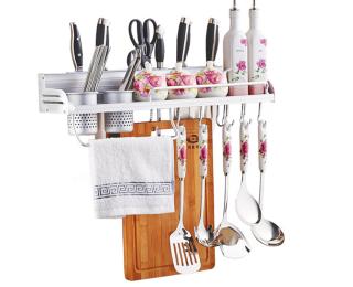 Kệ bếp kailang - Kệ treo đồ nhà bếp - đồ dùng phòng bếp đồ gia dụng nhỏ - đồ gia dụng nhà bếp đồ gia dụng nhà bếp nhỏ khác - Dụng Cụ Nhà Bếp- Kệ trang trí nhà bếp- nội thất nhà bếp - nhà cửa và đời sống thumbnail