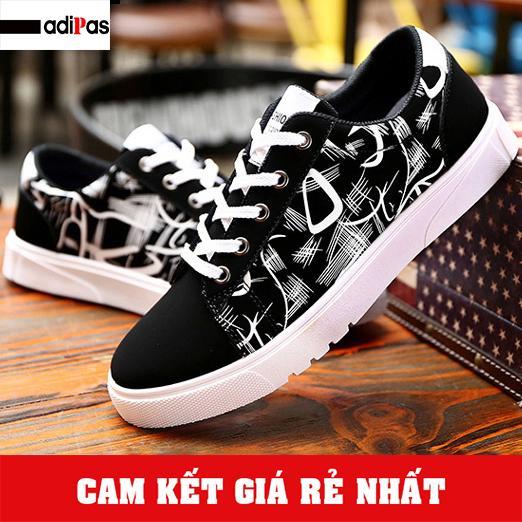 Giày nam thể thao ADIPAS (giá rẻ) HVT16
