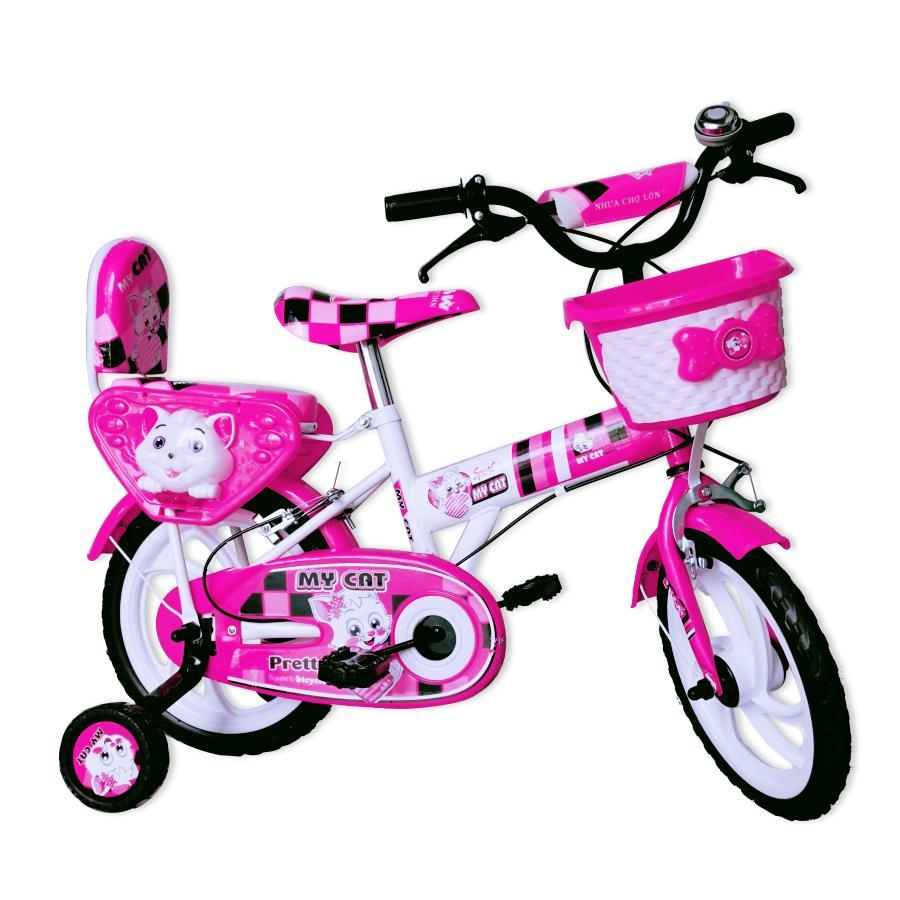 [MUA 1 - TẶNG 1] Xe đạp trẻ em Nhựa...