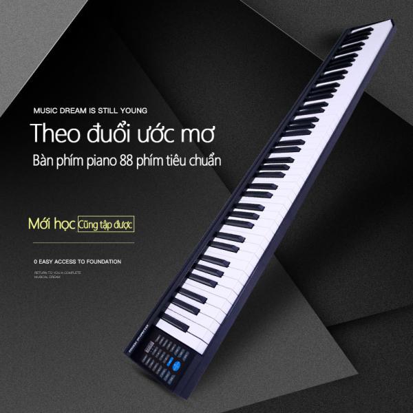 Đàn organ điện tử 88 phím kết nối bluetooth đàn piano MIDI đàn organ đàn piano tập luyện