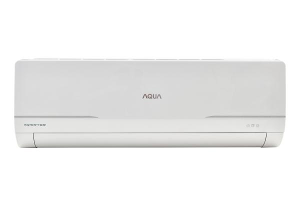 Bảng giá Máy lạnh Aqua Inverter 2 HP AQA-KCRV18WNM Thể tích phòng Dưới 90 m3  Nhãn năng lượng tiết kiệm điện:5 sao (Hiệu suất năng lượng 4.5)