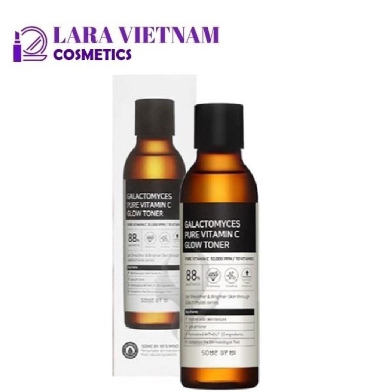 Nước Hoa Hồng Some By Mi Dưỡng Sáng Galactomyces Pure Vitamin C Glow 200ml giá rẻ