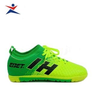 Giày đá banh Ebet E6300 thương hiệu Việt dành cho bé nam (5 màu) thumbnail