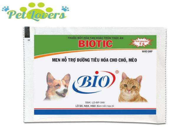 [HCM]Bio Tic - 5g