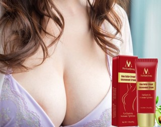 [RẺ VÔ DỊCH] Kem Tăng Ngực, Nở Ngực Làm Săn Chắc Vòng Một Hiệu quả Chiết Xuất Từ Bơ Shea Butter Breast Enhancement Cream (có che tên sản phẩm) thumbnail