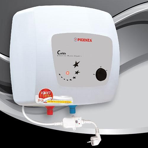 Bảng giá Máy nước nóng chống giật Picenza V30ET (30 Lít)  2500W Chống Giật