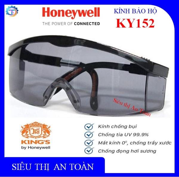 Giá bán [ BÁN CHẠY ] Kính bảo hộ, kính thợ Hàn KINGS KY152, KY151 thời trang, chống văng bắn, chống bụi, chống lóa, bảo vệ mắt