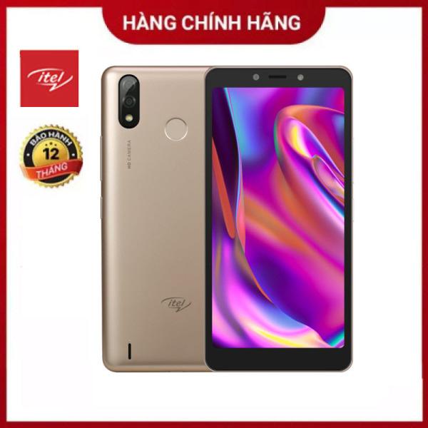 [Rẻ Hơn Hoàn Tiền] Điện Thoại Smartphone P33 Plus Pin 5000Mah, 2 Sim, Màn hình 6inch