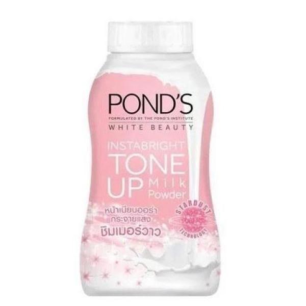 Phấn Phủ Nâng Tông Ponds White Beauty Instabright Tone Up Milk Powder 40g