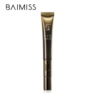 BAIMISS Firming Repairing Massage Eye Cream Relieve Eye Fatigue Eye Care thumbnail