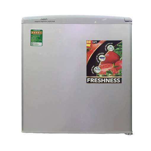 Tủ lạnh Aqua 50L AQR 55ER(SH)