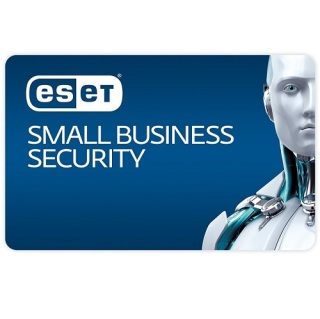 Eset Small Office Security Pack, 25+2, 1 year thumbnail