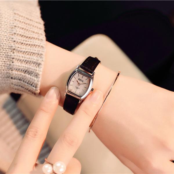 Nơi bán Đồng hồ nữ thời trang Rate R01 dây da tuyệt đẹp