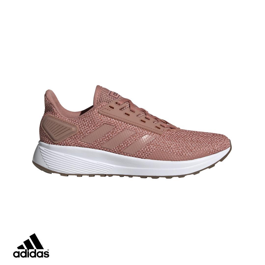 Siêu Tiết Kiệm Khi Mua Adidas Giày Thể Thao Chạy Bộ Nữ DURAMO 9 EE8353
