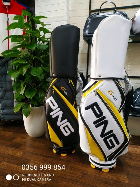 Túi gậy Golf Ping G400 - Ping G 400..mm
