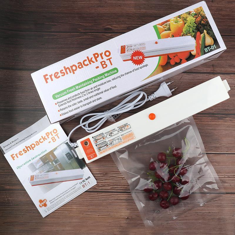 Máy hút chân không gia đình Fresh Pack Pro