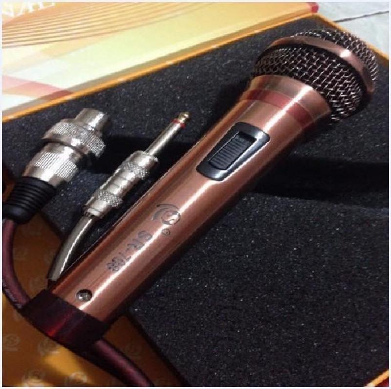 Mic karaoke Shuri SR - 798