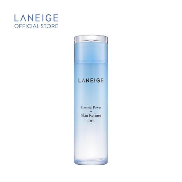 Nước Cân Bằng Laneige Essential Power Skin Refiner Light Cho Da Dầu Và Hỗn Hợp 200Ml giá rẻ