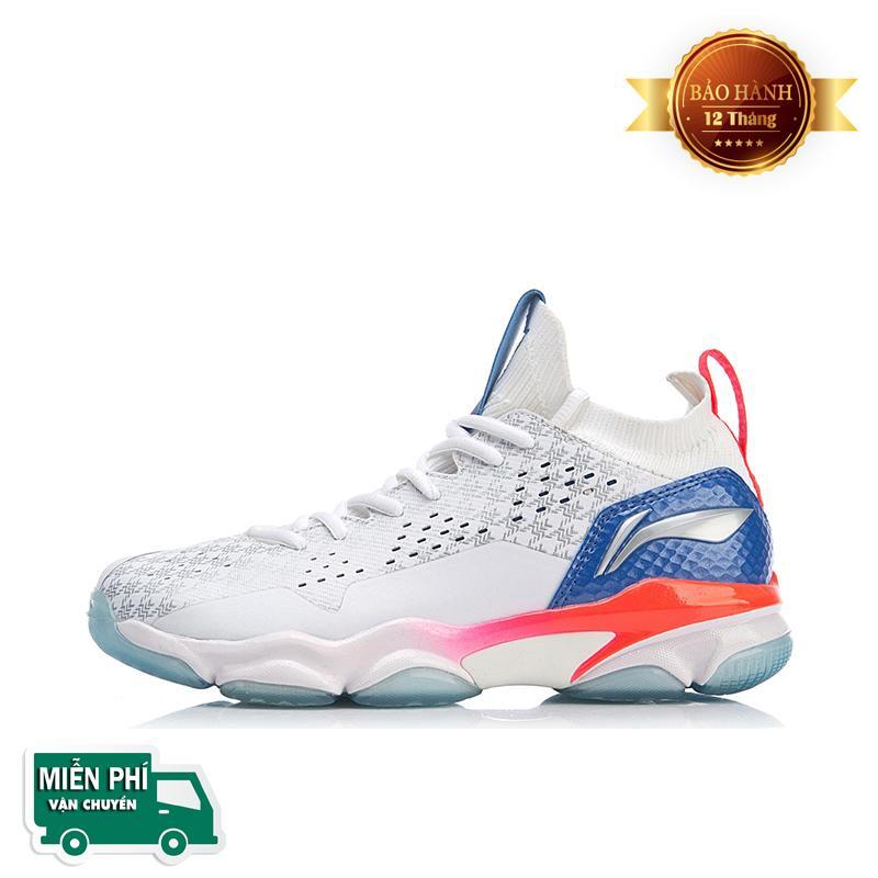 Bảng giá Giày cầu lông, giày bóng chuyền nữ Lining  AYZP002-1 chuyên nghiệp, đẳng cấp, phù hợp các loại sân