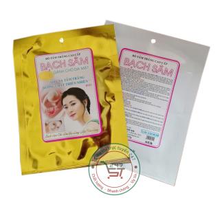 Kem tắm trắng Bạch Sâm dành cho da mặt 125g (Vàng - Trắng) Siêu thị trực tuyến 247 thumbnail
