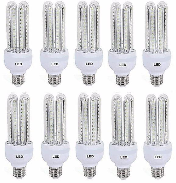 Bộ 10 bóng đèn LED chữ U 7W