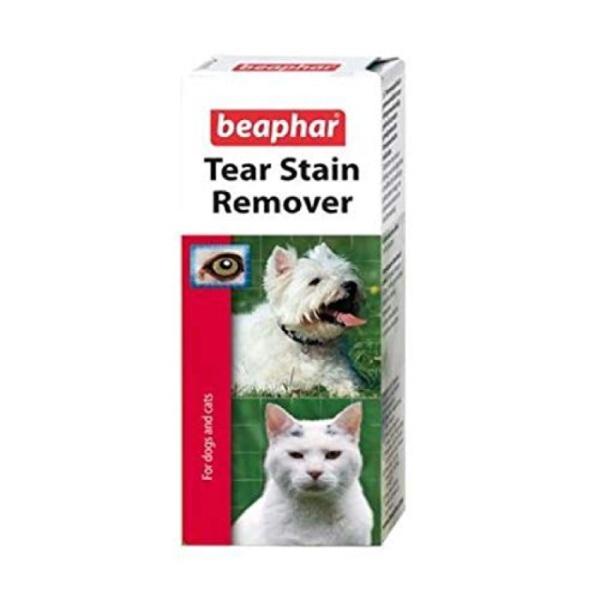 Dung dịch tẩy vết bẩn nước mắt cho chó mèo Beaphar Tear Stain Remover 50ml, cam kết sản phẩm đúng mô tả, chất lượng đảm bảo