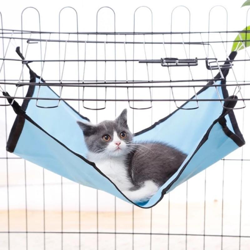 Võng treo cho chó mèo - võng cho thú cưng, sản phẩm đa dạng về mẫu mã, kích cỡ, màu sắc, chất lượng tốt, cam kết hàng giống với mô tả