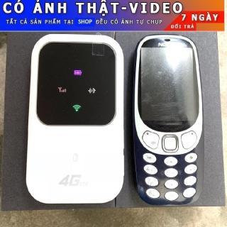 Cục Phát Wifi 4G MF80 Chính Hãng Dễ Sử Dụng - Chỉ Cần Gắn Sim , Bật Nguồn Là Sử Dụng - MANG ĐI KHẮP MỌI NƠI TRÊN THẾ GIỚI - Tặng kèm siêu sim 4G KÈM BẢO HÀNH từ MƯỜNG THANH ROYAL thumbnail