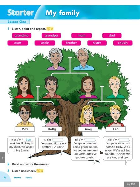 Bảng giá Sách tương tác Family and Friends 3 Class book và workbook Phong Vũ