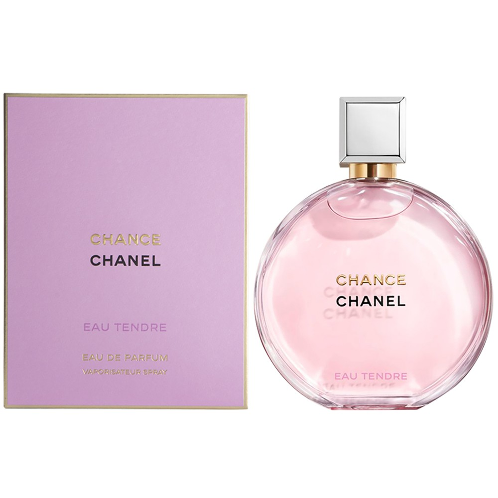 NƯỚC HOA CHANEL - Chance Eau Tendre EDP 100ML