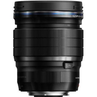 Ống kính Olympus M.Zuiko Digital 17mm F1.2 Pro thumbnail