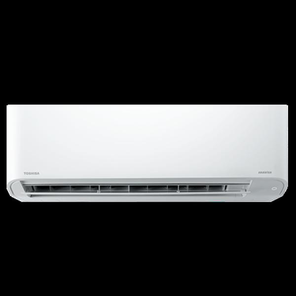 Bảng giá Máy lạnh Toshiba Inverter 1.5 HP RAS-H13C3KCVG-V Mới 2021 - công nghệ Hybrid Inverter và ECO, bộ lọc Toshiba IAQ, Chế độ Hi Power