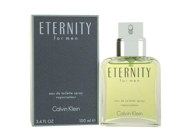 Nước hoa Calvin Klein Eternity For Men (EDT) 100ml