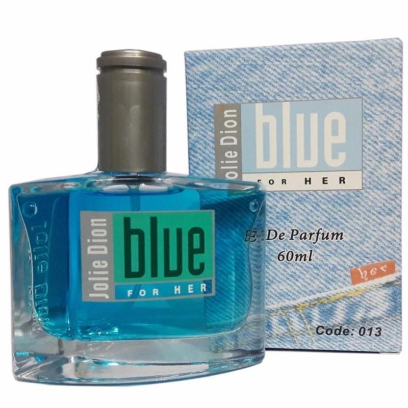 Nước hoa nam ,nữ Blue 50ml  hương thơm quyến rũ
